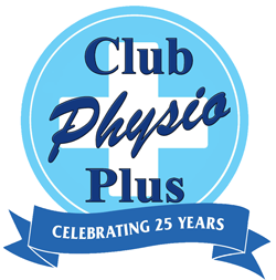Welcome to Club Physio Plus